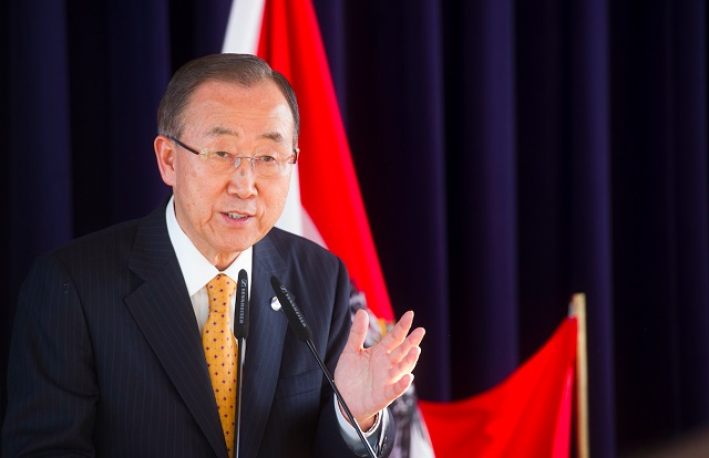 Best Next or Next Best in 2016? The UN Secretary-General Must Be a Reformer